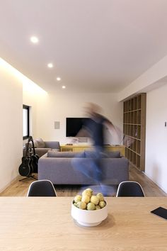 Palermo House A157 by Studio DiDea