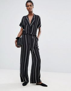 Selected Femme – Bina Overall