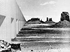 superstudio - the continuous monument