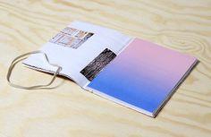 Lina Forsgren #print #gradient