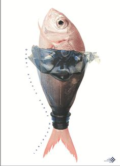 Poster for Sea Pollution