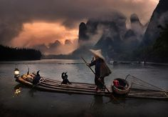 Catching The Light In Asia – Fubiz™ #asia #photography