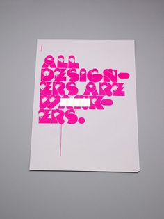 Generation Press » Not For Commercial Use – Paste #printmaking #design #kingom #press #united #generation