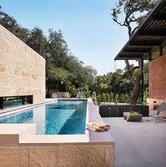 Olmos Park Residence in San Antonio