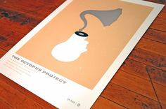 Aaron Eiland - Graphic Design, Illustration & Screen Printing #print #poster #illustration