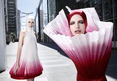 Metropolis on the Behance Network #fashion #photography