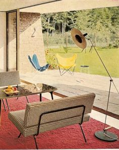 51vc: Happy Easter, Rebecca, thanks by... #modern #furniture #mid #vintage #century