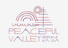 Spokane, WA by Eric Smith for Global Yodel