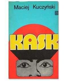 grain edit · Polish Book Covers #polish #book