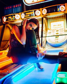 Vibrant Fashion Photography by Gerson Lopez