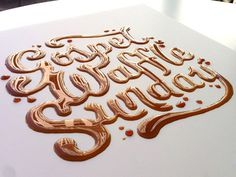 Syrup_type #type #image