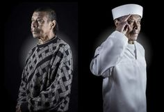 Hario Manolache Captures Homeless People and Their Dreams