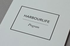 Harbourlife - Briton Smith #print