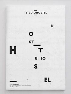 Studio Hostel #hoste #studio #poster