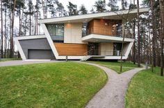 Gorki house Freshome 01 #architecture