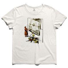 #schwarzgeld#offwhite#tee#tshirt#emerson#money#geld#capitalism#pawel#kuczynski
