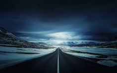 Iceland's Ring Road #inspiration #photography #travel