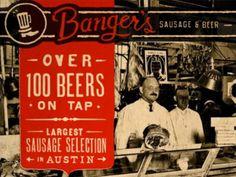 Banger\'s Austin