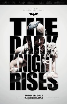 The Dark Knight Rises - Bane #rises #the #poster #art #dark #fan #knight