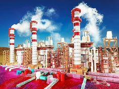 Landscape Photos by David Lachapelle 8 #photography #lachapelle #david #landscape