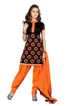 Punjabi Suits Online Shopping | Punjabi Salwar Kameez Designs