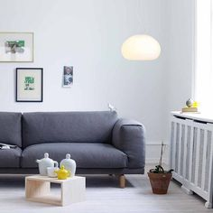 Fluid Pendant Lamp by Muuto #inspiration #lamo #sofa #insterior