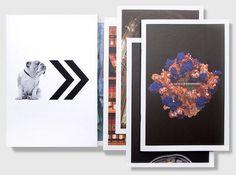 New Work: Yale Tomorrow | New at Pentagram | Pentagram