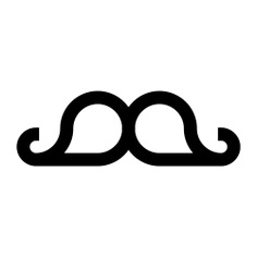 See more icon inspiration related to , facial hair, costume, moustache and party on Flaticon.