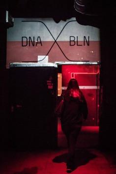 DNA BLN