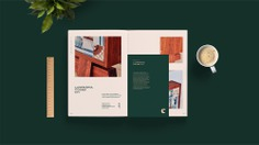 Cousa Branding - Mindsparkle Mag Brand identity for Causa, a woodworking studio from Embu des Artes, Brazil. #branding #identity #design #color #photography #graphic #design #gallery #blog #project #mindsparkle #mag #beautiful #portfolio #designer