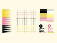 Gertrude street projection festival - Studio—io - A graphic design company.