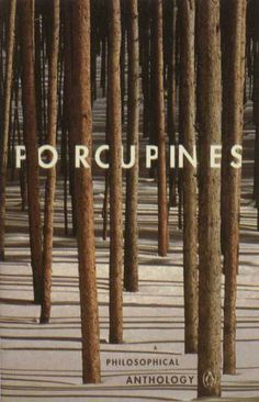 Penguin Books - Porcupines #covers