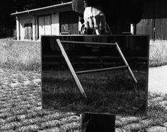 RuiCalcadaBastos3 #mirror #suitcase