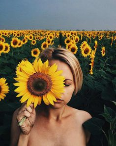 Gorgeous Fine Art Portraits by Maxim Gustarev