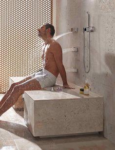 Comfort Shower #design
