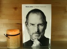 Steve Jobs by Walter Isaacson Hollow Book by HollowBookCompany #steve #apple #rip #jobs #biography