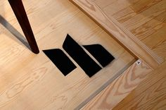 allinthe.name | Identity design and inspiration #logo #spin #design #wood