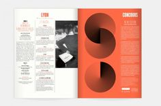 Trafik - graphic design, web site, multi-media, scenography, exhibitions #layout #typography