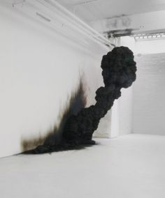traPp.jpg (500×601) #smoke #installation #of #city #black #the #pollution