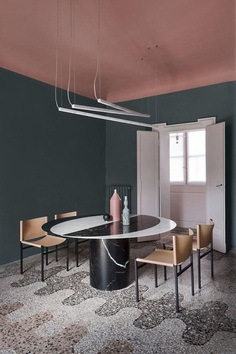 Apartment Salvatori in Milan, Elisa Ossino Studio 8