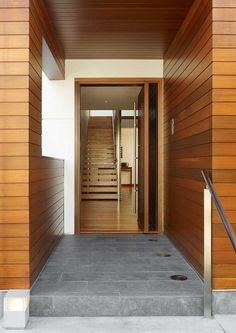 33rd Street Residence by Rockefeller Partners Architects