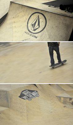 Area 51 Skatepark(*) Klokgebouw 51, 5617 AB Eindhoven, Niederlande PHOTOGRAPHIE © [catrin mackowski ] #skate #volcom #vans off the wall