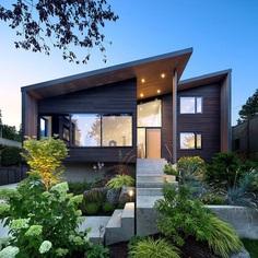 Cunningham House , Splyce Design