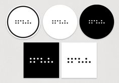 Tycho sticker-packs-2 #tycho #white #stickers #black #dots #hansen #iso50 #and #scott