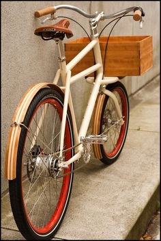 FAST BOY CYCLES | WOOD #cycle #wood #biking #bike
