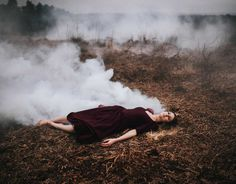 Gorgeous Portrait Photography by Holly Rose Stones