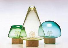 DesignGuide.cz - Průvodce po světě designu a stylu: Caroline Olsson: Norsko jede #light