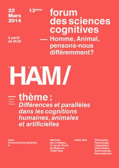 Sciences cognitives Matthieu Salvaggio Graphic Designer #cognitives #sciences