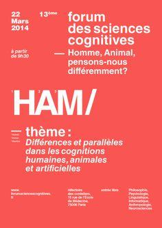 Sciences cognitives Matthieu Salvaggio Graphic Designer