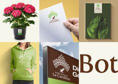 #branding #nature #garden #flower